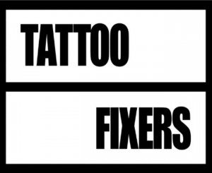Tattoo Fixers